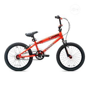 """Kent 18"""" Boys Bmx Neon Orange X-Games Bike   Toys for sale in Lagos State, Lagos Island (Eko)"""