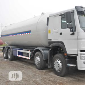 LPG Gas Truck For Sale   Trucks & Trailers for sale in Lagos State, Amuwo-Odofin