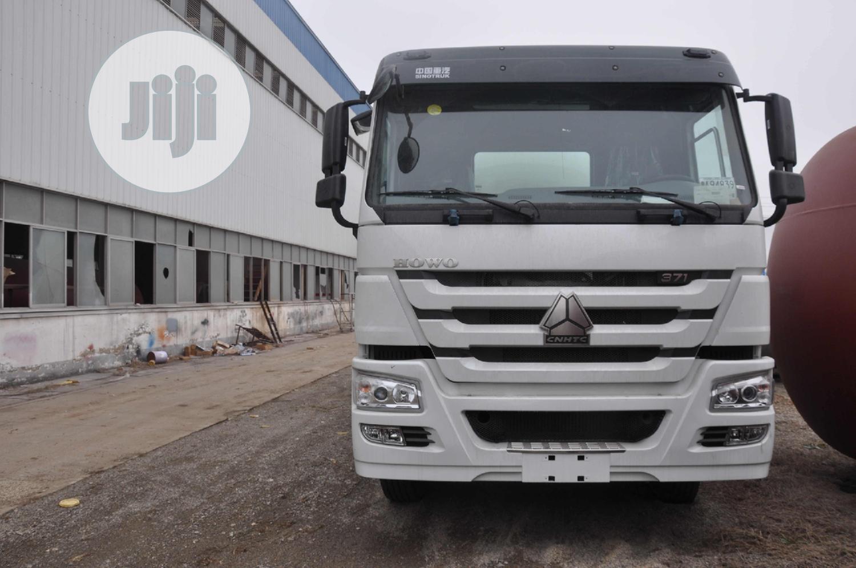 LPG Gas Truck For Sale   Trucks & Trailers for sale in Amuwo-Odofin, Lagos State, Nigeria