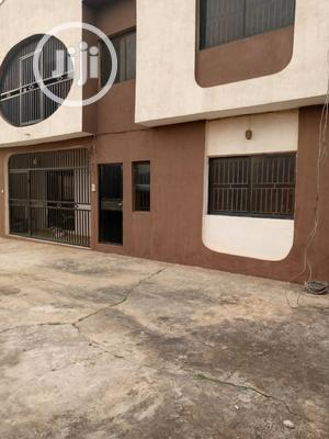 4nos of 3bedrooms Flat on a Full Plot of Land With C of O | Houses & Apartments For Sale for sale in Ifako-Ijaiye, Alakuko