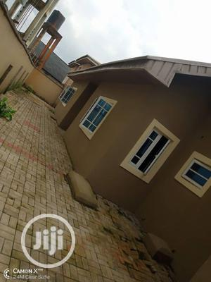 Executive Neat 2 Bedroom Flat in a Bungalow, Just 2 Tenants | Houses & Apartments For Rent for sale in Ajah, Abraham Adesanya Estate
