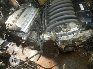 Engine V6 Porsche and V6 Touareg | Vehicle Parts & Accessories for sale in Lagos State, Surulere