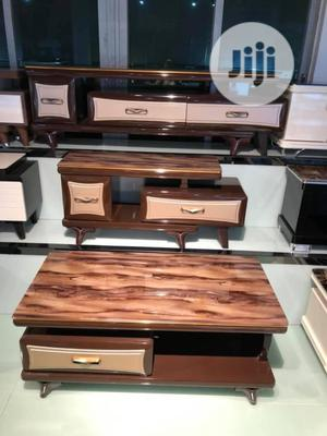 Center Table Tv Stand | Furniture for sale in Lagos State, Ojo