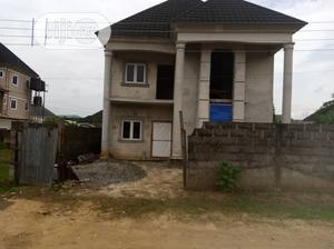 Newly Built 4 Bedroom Duplex For Sale Off Sars Road Rukpokwu   Houses & Apartments For Sale for sale in Rivers State, Port-Harcourt
