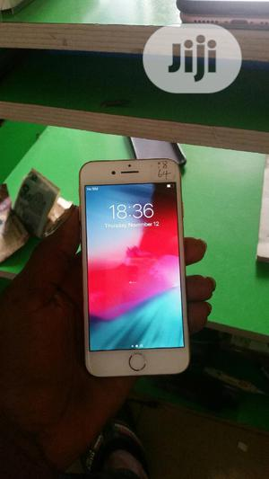 Apple iPhone 8 64 GB Gold   Mobile Phones for sale in Edo State, Benin City