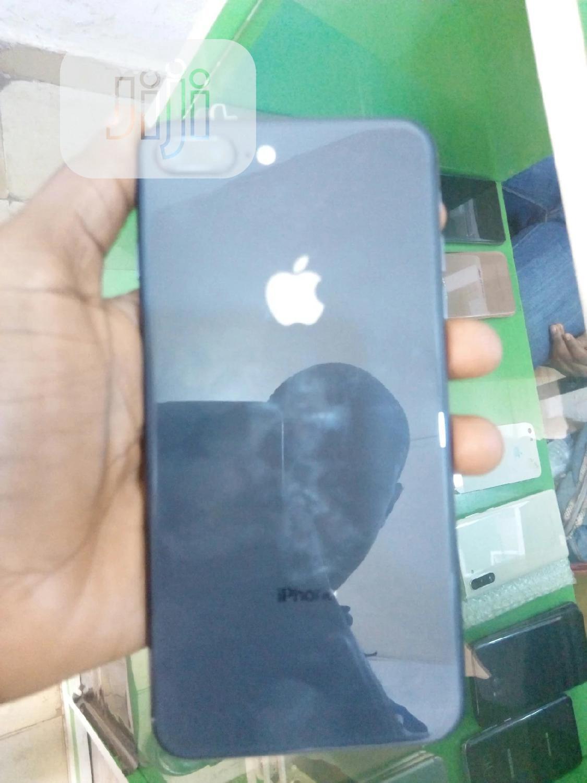 Apple iPhone 8 Plus 64 GB Black | Mobile Phones for sale in Benin City, Edo State, Nigeria