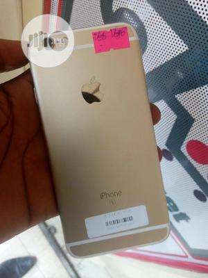 Apple iPhone 6s 32 GB Gold   Mobile Phones for sale in Edo State, Auchi
