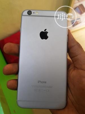 Apple iPhone 6 Plus 16 GB Silver | Mobile Phones for sale in Edo State, Okada