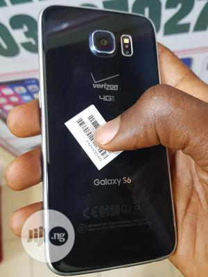 Samsung Galaxy S6 32 GB Blue | Mobile Phones for sale in Delta State, Sapele
