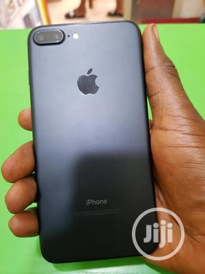 Apple iPhone 7 Plus 32 GB Black | Mobile Phones for sale in Delta State, Sapele