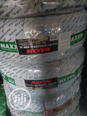 Call Us Today For Your Best Maxxis Tyres | Vehicle Parts & Accessories for sale in Lagos State, Mushin