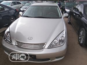 Lexus ES 2004 330 Sedan Silver   Cars for sale in Lagos State, Apapa