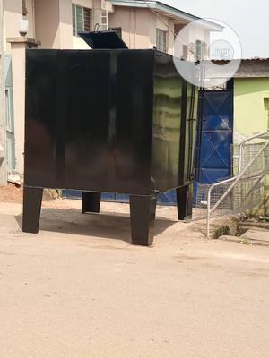 4000ltrs DIESEL Tank | Manufacturing Equipment for sale in Lagos State, Ikeja