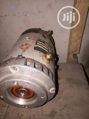 4.6kw 24v DC Motor | Electrical Equipment for sale in Lagos State, Lekki