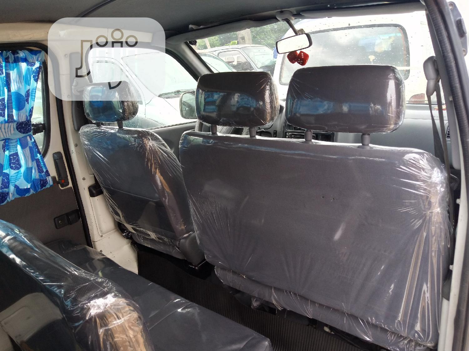 Toyota Hiace 2005   Buses & Microbuses for sale in Apapa, Lagos State, Nigeria