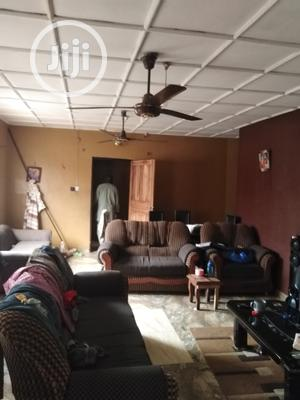 Clean 5bedroom Bungalow On Full Plot Of Land At Ikola | Houses & Apartments For Sale for sale in Agege, Meiran