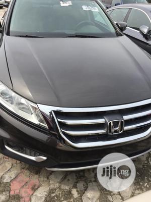 Honda Accord CrossTour 2014 Black   Cars for sale in Lagos State, Lekki