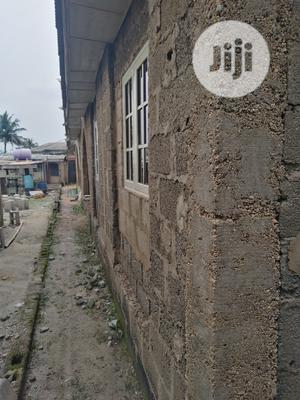 4units 2bedroom Bungalow At Ikola Alagbado Lagos | Houses & Apartments For Sale for sale in Agege, Meiran