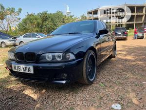 BMW 530i 2000 Black | Cars for sale in Abuja (FCT) State, Central Business District