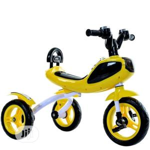 Kids Tricycle With Lights And Music | Toys for sale in Lagos State, Amuwo-Odofin