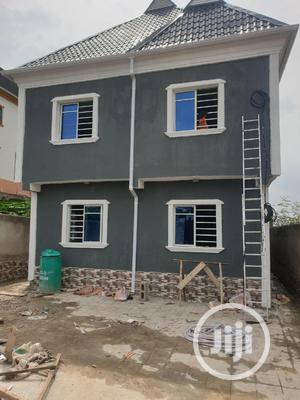 Decent Mini Flat Newly Built | Houses & Apartments For Rent for sale in Lagos State, Abule Egba