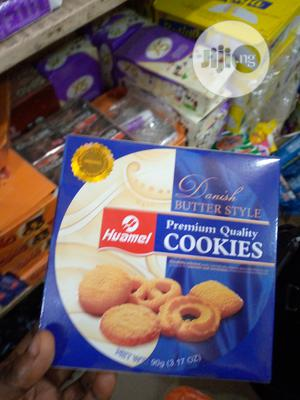 Danish Butter Cookies   Meals & Drinks for sale in Lagos State, Surulere