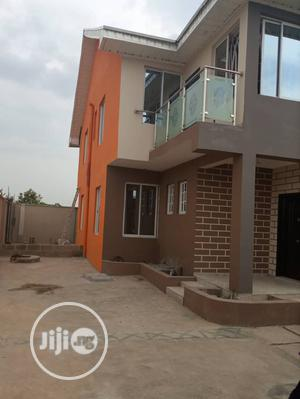 4 Bedroom Duplex At Elebu | Houses & Apartments For Sale for sale in Oyo State, Ibadan
