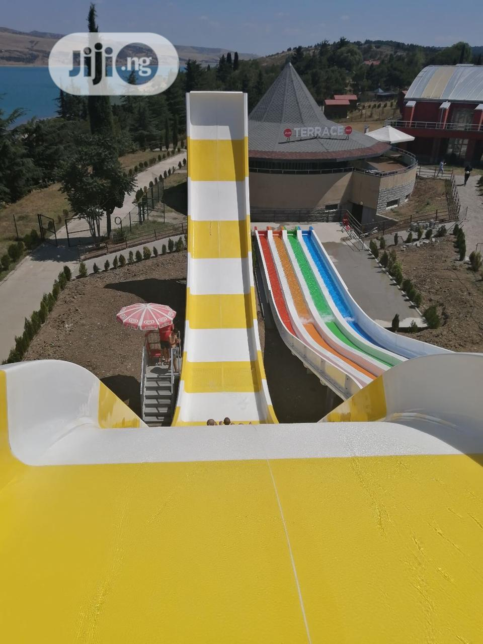 Water Slides for Playground Development | Toys for sale in Ikeja, Lagos State, Nigeria