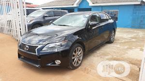 Lexus GS 2015 Black | Cars for sale in Lagos State, Ipaja