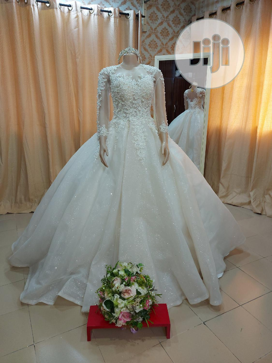 Wedding Gown   Wedding Venues & Services for sale in Magodo, Lagos State, Nigeria