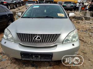 Lexus RX 2006 Silver | Cars for sale in Lagos State, Apapa