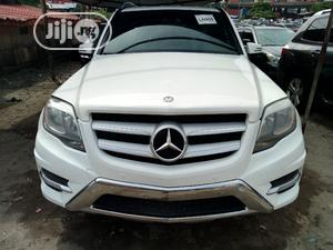 Mercedes-Benz GLK-Class 2013 White | Cars for sale in Lagos State, Apapa