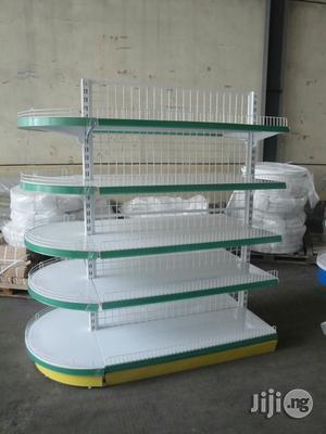 Supermarket Shelves | Store Equipment for sale in Lagos State, Agboyi/Ketu
