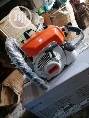 Original STIHL 070 German Chainsaw | Electrical Hand Tools for sale in Lagos State, Ojo