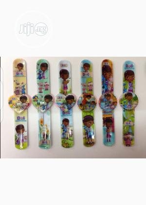 Cartoon Character Wrist Watch for Children   Babies & Kids Accessories for sale in Rivers State, Bonny