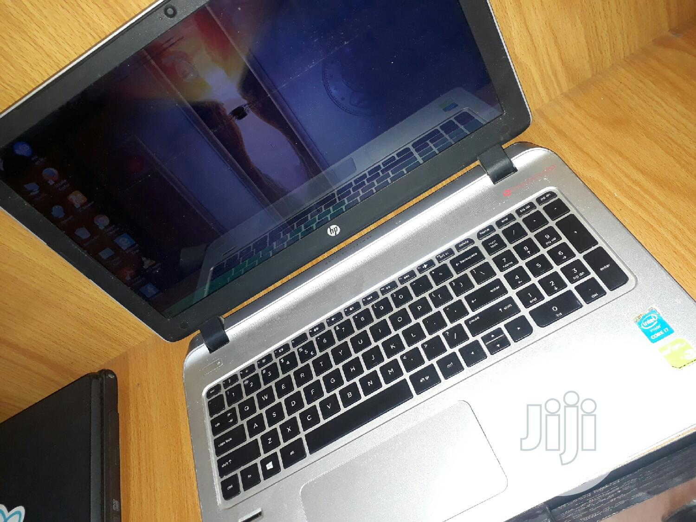 Laptop HP Envy 15 8GB Intel Core I7 HDD 500GB
