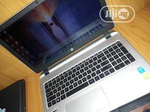 Laptop HP Envy 15 8GB Intel Core I7 HDD 500GB | Laptops & Computers for sale in Rivers State, Obio-Akpor