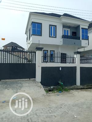 5 Bedroom Fully Detatched Duplex @ Lekki | Houses & Apartments For Sale for sale in Lagos State, Ajah