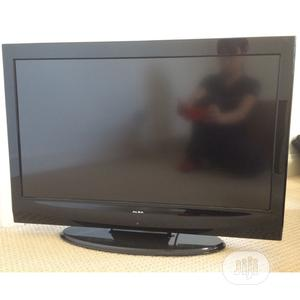 32 Inch Alba HD Ready LCD TV - London Used   TV & DVD Equipment for sale in Lagos State, Ojo