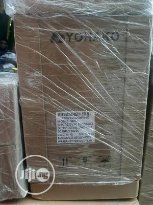 24V 5kva Yohako Solar Standing Inverter   Solar Energy for sale in Lagos State, Ojo