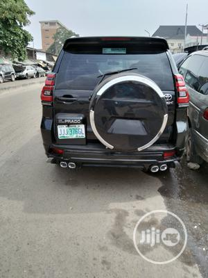 Upgrade Your Toyota Prado 2005 to 2018 | Vehicle Parts & Accessories for sale in Lagos State, Mushin