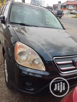 Honda Accord 2005 Black | Cars for sale in Lagos State, Ikorodu