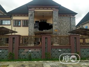 4bedroom Semi Detached Duplex For Sale At Eliozu Naf Base   Houses & Apartments For Sale for sale in Rivers State, Port-Harcourt