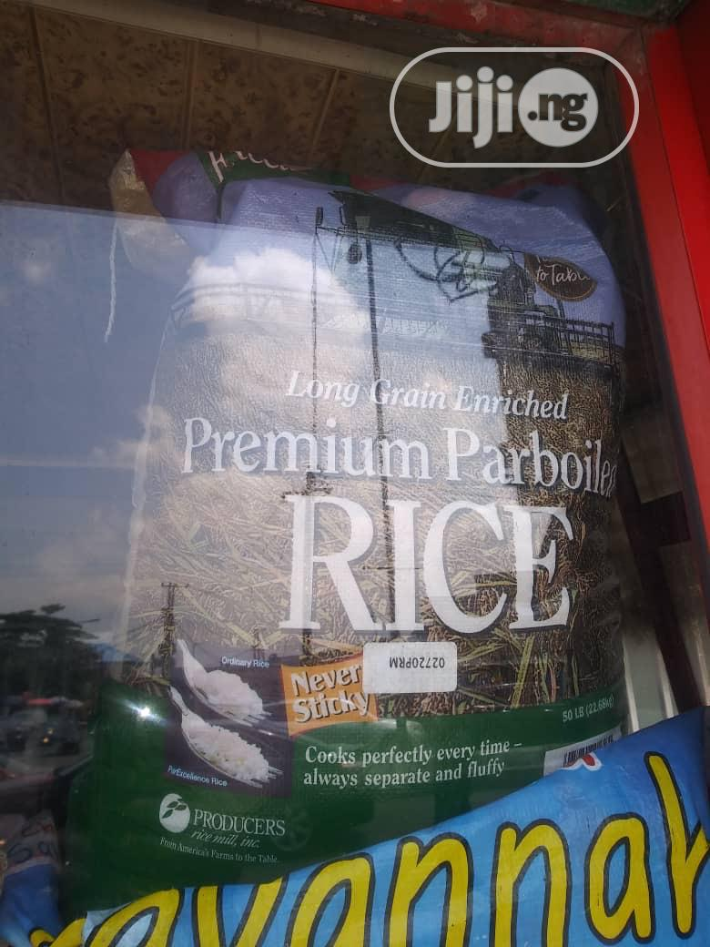 Archive: Full Bag Of Rices