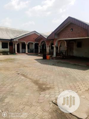4bedroom Bungalow And 2units 3bedroom Flat For Sale Off NTA | Houses & Apartments For Sale for sale in Rivers State, Port-Harcourt