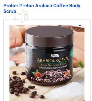 Arabica Coffee Scrub.   Skin Care for sale in Lagos State, Mushin