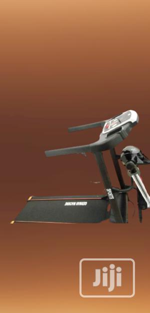 Treadmill Available | Sports Equipment for sale in Lagos State, Lekki