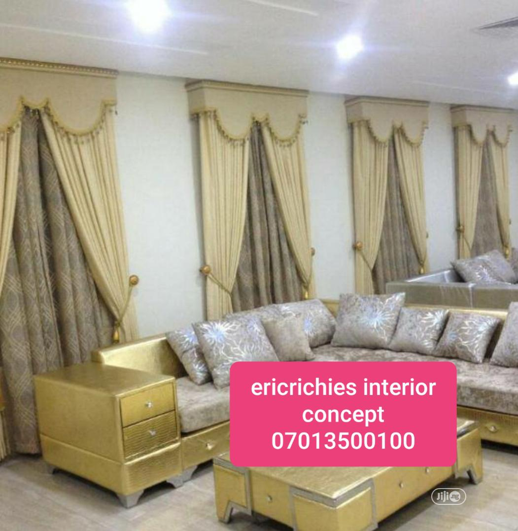 Archive: Curtains and Window Blinds