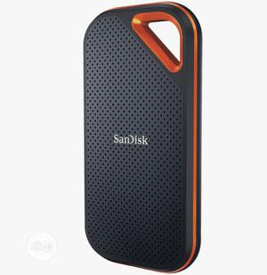 Sandisk Extreme Pro® Portable SSD   Computer Hardware for sale in Lagos State, Ikeja
