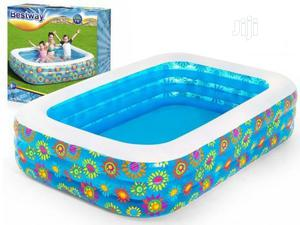 10ft Inflatable Swimming Pool   Sports Equipment for sale in Lagos State, Lagos Island (Eko)